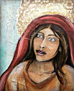 2mary Magdalene FV 8x10